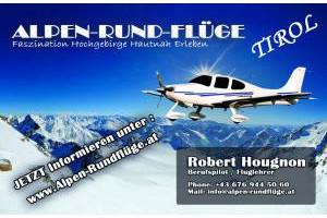 Partner Alpenrundflüge