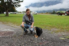 Ehrenamtlich beim Tierschutzverein mithelfen