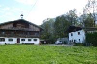 Tierheim Woergl