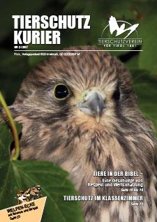 Tierschutzkurier Ausgabe 1-2017