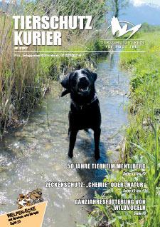 Tierschutzkurier Ausgabe 3-2017