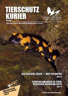 Tierschutzkurier Ausgabe 4-2017