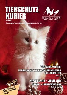 Tierschutzkurier Ausgabe 5-2017