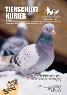 Tierschutzkurier Ausgabe 1-2018