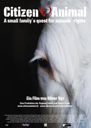 Film: Citizen Animal – Uraufführung in Österreich