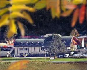 Tierheim in Mentlberg