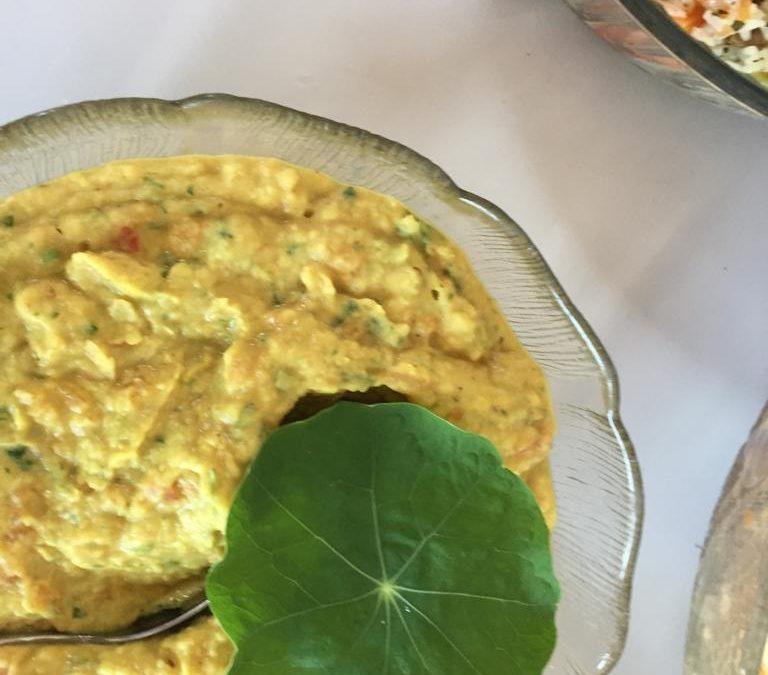 Veganer Brunch – Tische schon jetzt reservieren!