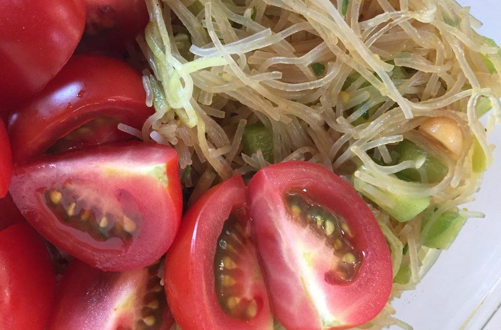 Rezepte von unserem veganen Juli-Brunch für euch zum Nachkochen