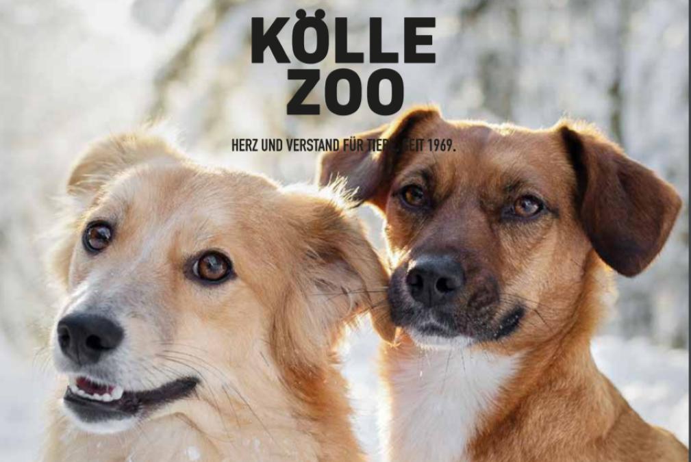 Wunschzettelaktion – Kölle Zoo