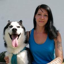 Tierpflegerin